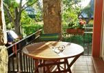 Location vacances Galapagar - Villa Valdemorillo-3