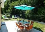 Location vacances Ochancourt - Gite La Baie Des Remparts Les Aigrettes-4