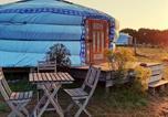 Camping Erdeven - Domaine Dihan Evasion-4