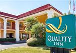 Hôtel Bossier City - Quality Inn near Casinos and Convention Center-2