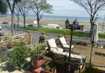 Location vacances Colwyn Bay - Whitehall Guest House-3
