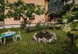 Location vacances Castello Tesino - Rose Garden-1