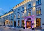 Hôtel Oosterhout - Hotel Nassau Breda, Autograph Collection-1
