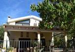 Location vacances Hinojares - Alojamiento Finca La Noguera-2