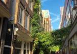 Hôtel Amsterdam - City Studios-1