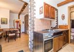 Location vacances Brod Moravice - Three-Bedroom Holiday Home in Gorski Kotar-4