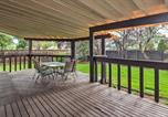 Location vacances Northglenn - Old Town Arvada Family Home with Deck and Game Room!-3