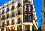 Hôtel Valence - Vincci Palace-1