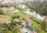 Hôtel Ottignies - B&B Park7 Wavre - Leuven-2