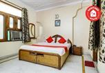 Hôtel Delhi - Oyo 71681 Hotel Baba Continental-1