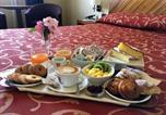 Hôtel Province de Plaisance - Mh Hotel Piacenza Fiera-2
