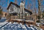 Location vacances Lake Harmony - Singh Cottage-1