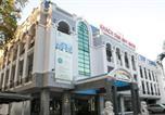 Hôtel Quy Nhơn - Quy Nhon Hotel-1