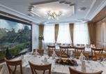 Hôtel Unteriberg - Weisses Rössli Swiss Quality Hotel-4