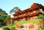 Villages vacances Ban Pong - Insda Resort by Infinity Homes-1
