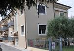 Location vacances Borghi - Gialosa Biker House-2