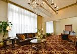 Hôtel Williamsport - Genetti Hotel, Surestay Collection by Best Western-4