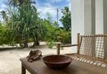 Location vacances  Tanzanie - Enjoy privacy by renting the entire Kabongo house near Jambiani beach-2