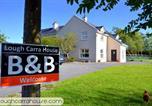 Hôtel Newport - Lough Carra House B&B-1