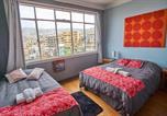 Hôtel Valparaíso - The Yellow House-4