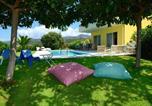 Location vacances Αύλωνας - Dimitra's Villas-4