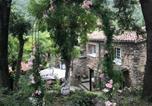Hôtel Banyuls-dels-Aspres - L'abri la Vall-2
