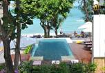 Villages vacances Koh Pha Ngan - Samui Honey Cottages Beach Resort-1
