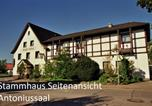 Hôtel Tengen - Hotel Sternen-4