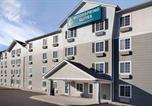 Hôtel Hammond - Woodspring Suites Baton Rouge East I-12-3