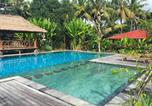 Villages vacances Gianyar - Suly Resort & Spa-1