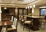 Hôtel Evansville - Hampton Inn Evansville-4