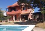 Location vacances Capoterra - Villa degli Angeli-1