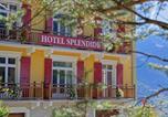 Hôtel Salvan - Hotel Splendide-3