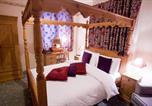 Location vacances Windsor - Langton House-1
