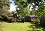 Camping avec WIFI Haute-Loire - Flower Camping La Rochelambert-4