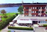 Hôtel La Chaux-du-Dombief - Hôtel De Ville - La Baie Du Lac-3