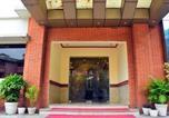 Hôtel Rishikesh - Hotel Vasundhara Palace-4