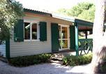 Location vacances Cavalaire-sur-Mer - Maison Parc Oasis GASPRO28