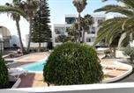 Location vacances Costa Teguise - Complejo Residencial Los Carmenes-1