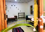 Hôtel Sri Lanka - Sigiriya Rock View Home Stay-1