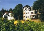Hôtel Schleusingen - Gastinger Hotel-Restaurant-1