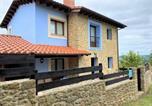 Location vacances Colombres - Casa Las Hortensias Villanueva-1