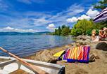 Camping Trevignano Romano - International Glamping Lago di Bracciano -3