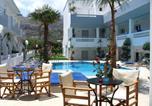 Location vacances Malia - Emerald Hotel-2