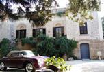 Location vacances Erice - Villa le Torri-3