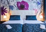 Hôtel 4 étoiles Nice - Hotel Villa Victoria-4