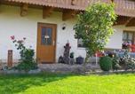 Location vacances Arrach - Ferienwohnung Steinbeisser-4