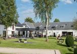 Hôtel Amblève - Hotel Eifelland-1