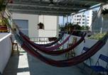 Location vacances Santa Marta - Estudio 201 Cerca de Playa los Cocos-2
