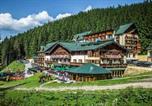 Hôtel Demänovská Dolina - Ski & Wellness Residence Družba-1